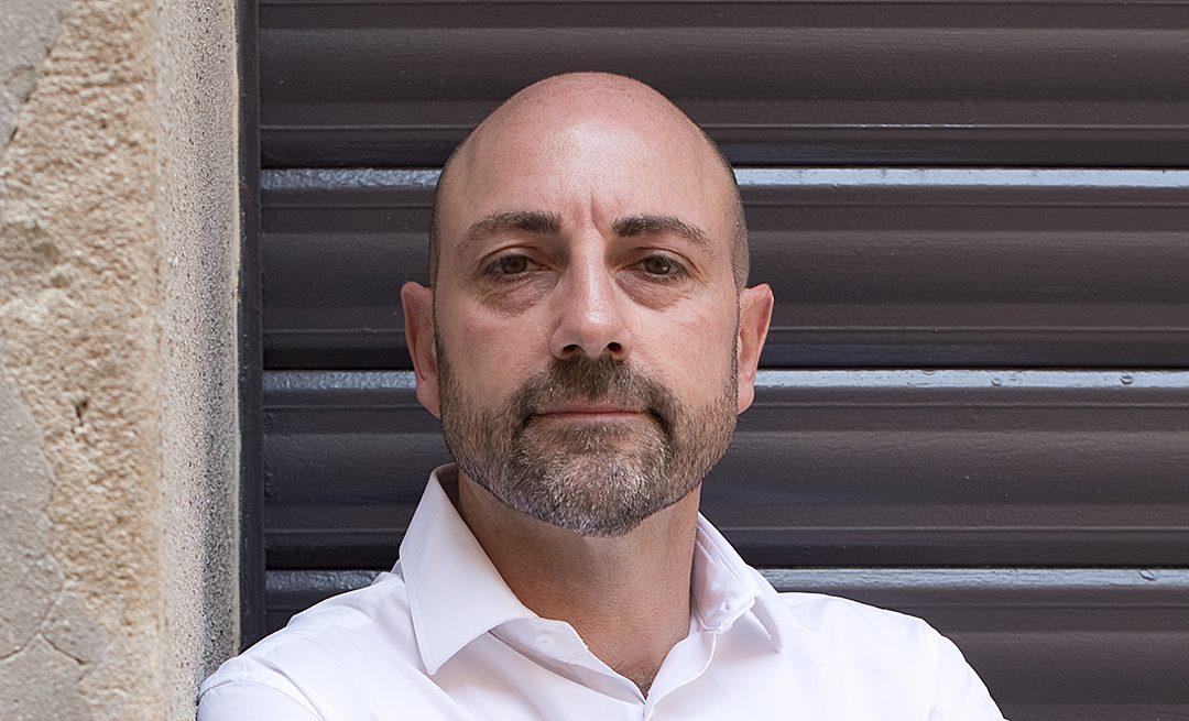 INTERVIEW DE FRÉDÉRIC BURTIN, FONDATEUR DE L'INSTITUT TRÈS BIEN Interview de Frédéric Burtin, fondateur de l'Institut Très Bien